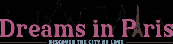 dreams in paris-logo