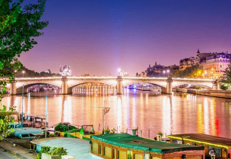 Paris Nightlife: 15 Best Things to Do in Paris at Night