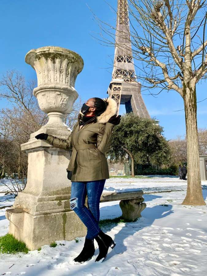 best viewpoints in Paris