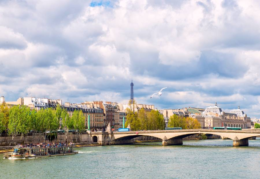 mistakes to avoid in Paris