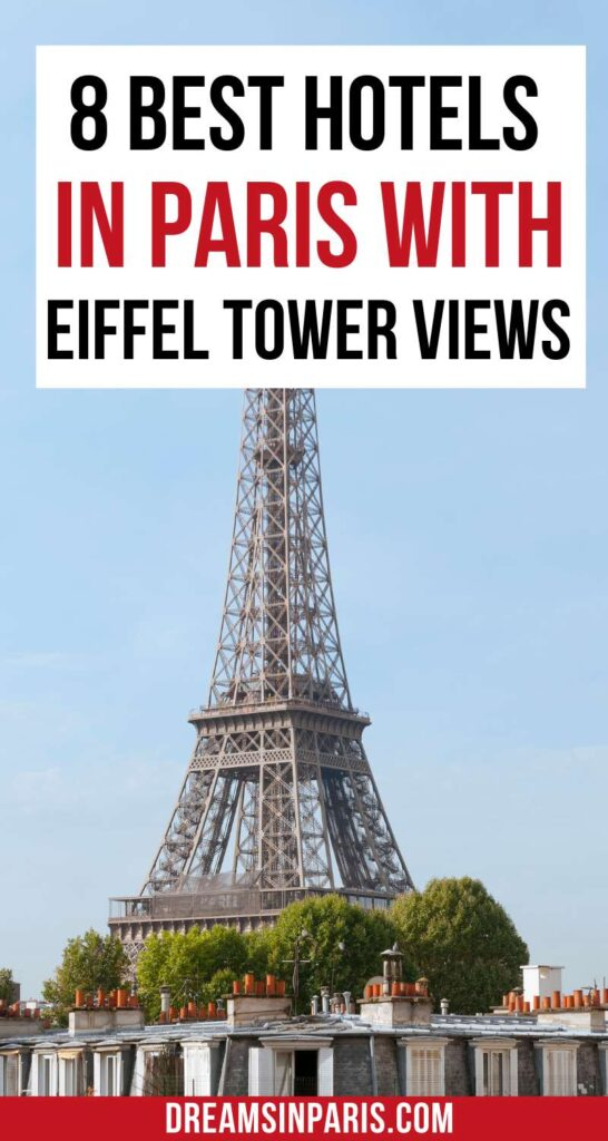 Looking for where to stay in Paris? Here are the best hotels in Paris with Eiffel tower view. | Paris hotels with Eiffel tower view| Paris hotels near Eiffel Tower| Paris hotels with a view| hotels with Eiffel tower view|  Hotels with a view of the Eiffel Tower| best hotels with Eiffel Tower view| Paris hotels with Eiffel tower view at night| best hotels to stay in Paris| Eiffel tower hotel views