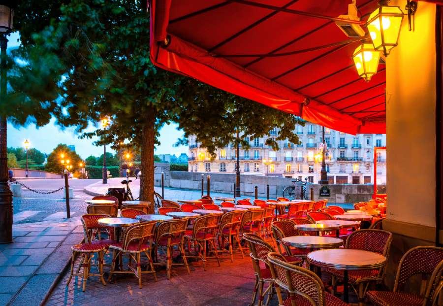 things to avoid in paris
