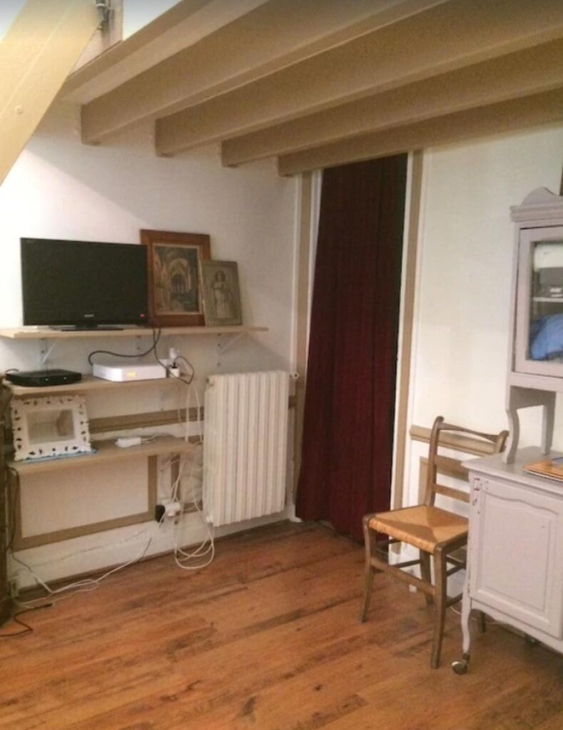 This Apartment in Porte Saint-Denis is one of the holiday homes in Paris
