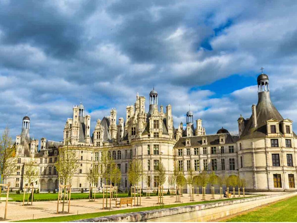 Blois is one of the Paris weekend trips to go on