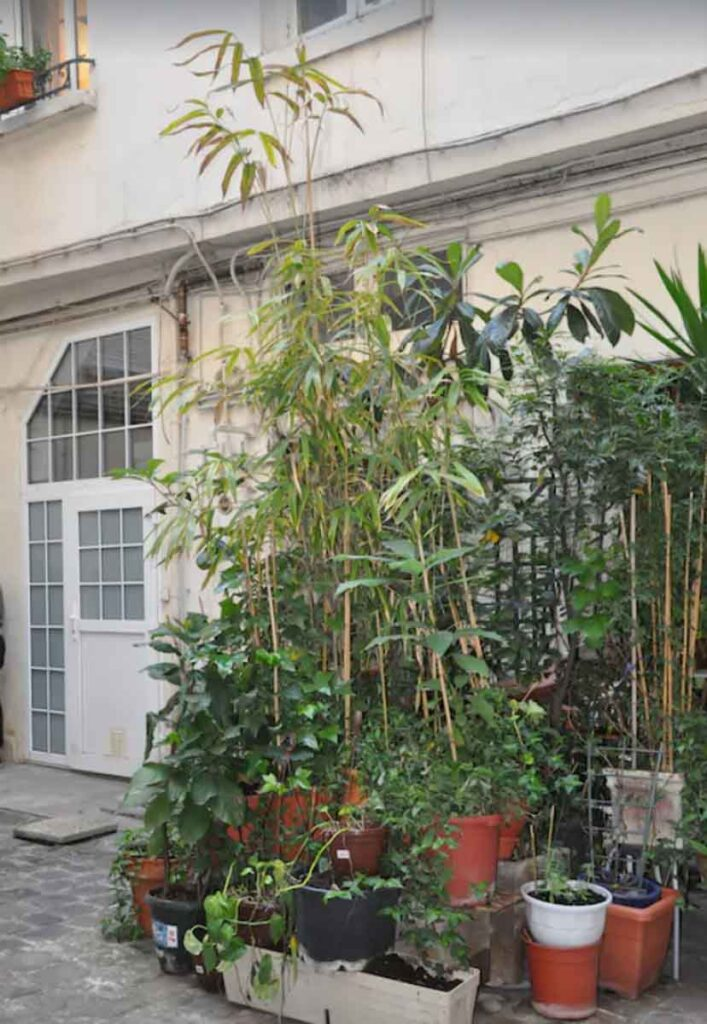 This Loft between Notre Dame and the Sorbonne is one of the cheap Paris apartments