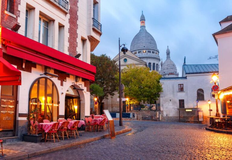 Weekend in Paris: The Perfect 2-day Paris Weekend Itinerary