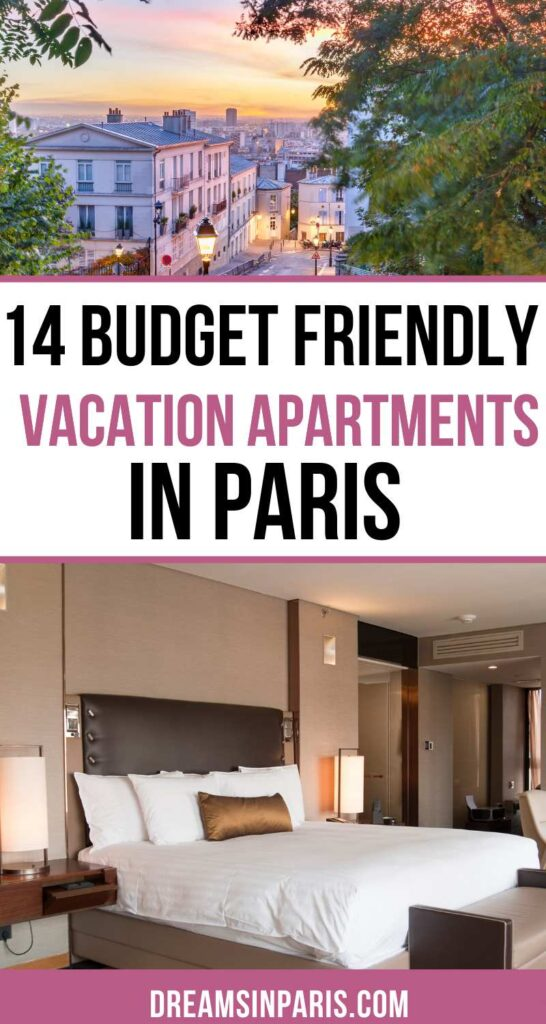 Looking for where to stay in Paris on a budget? Here are the budget friendly and mid range vacation rentals in Paris to choose from. | best vacation rentals in Paris| Paris vacation rentals | Paris where to stay| Paris apartments holiday rental| best airbnb in Paris| vrbo in Paris| Paris vrbo apartments| vrbo Paris apartments| apartments in Paris with a view| Paris apartments with a view| Paris apartments view| Paris vacation rentals| Paris apartment rentals | beautiful Paris apartments