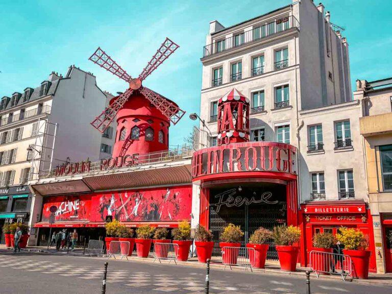 Paris Bucket List: 30 Best Things to do in Paris, France