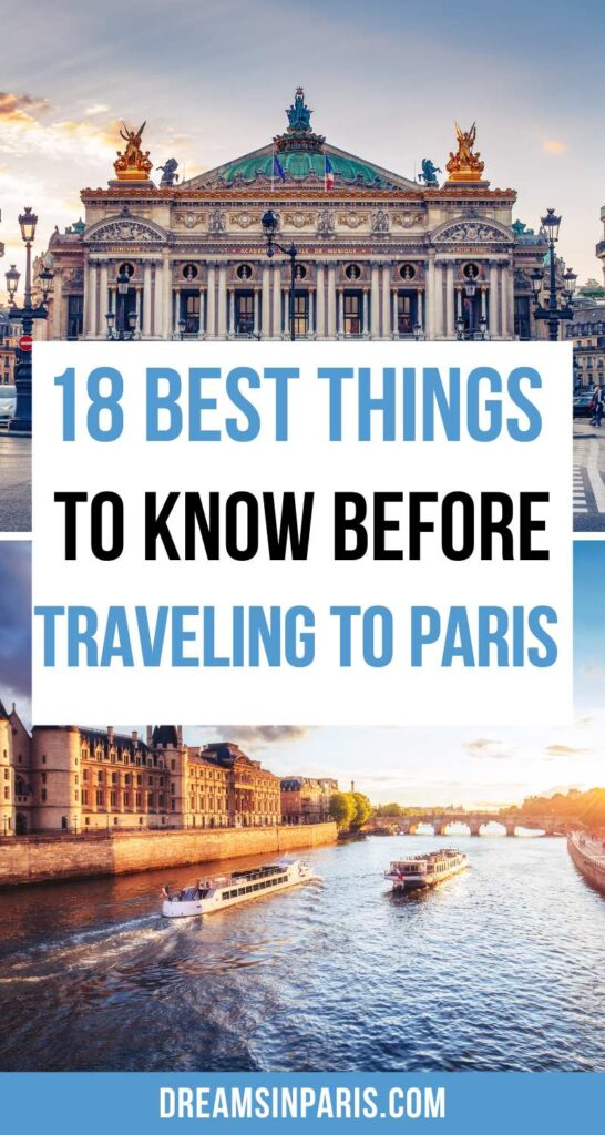 Traveling to Paris for the first time? Here is everything you need to know before you go  Guide to visiting Paris for the first time  tips for visiting Paris for the first time  Paris travel tips for first time  first time in Paris travel tips  things to know before traveling to Paris   tips for traveling to Paris for the first time  Paris for first-timers  Paris travel tips for first-timers  what to know before traveling to Paris for the first time  first timers guide to Paris