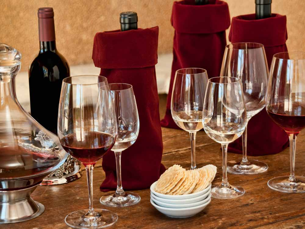 Going on a Wine Tasting tour is one of the things for couples to do in Paris